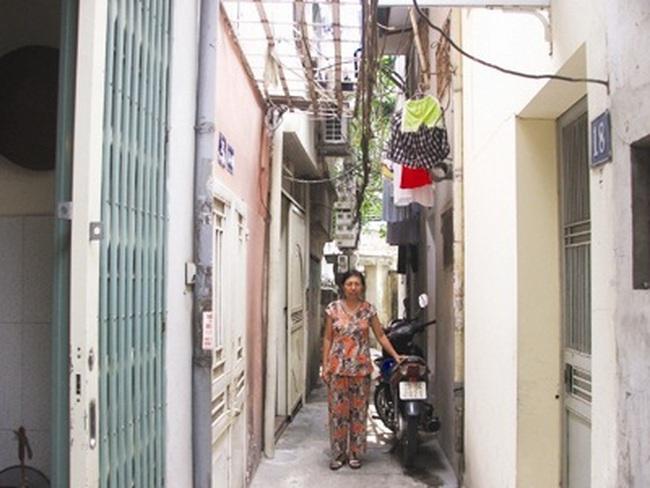 Mua nhà theo NĐ 61 tại Hà Nội: 45.000 hộ có nguy cơ phải mua nhà giá cao