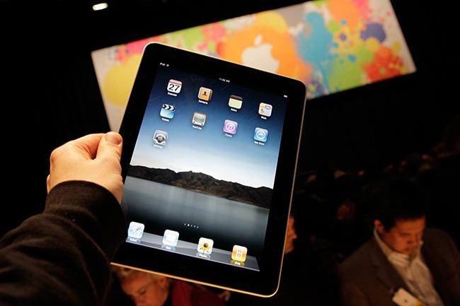 Apple vượt Lenono về doanh thu tại Trung Quốc