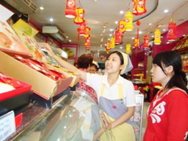 KDC: Khoảng 2.000 tấn bánh phục vụ Tết Trung thu năm nay