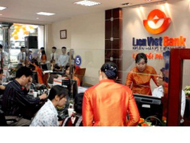 LienVietBank: Đổi tên thành Ngân hàng TMCP Bưu điện Liên Việt