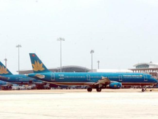 Đầu tư sân golf trong sân bay: Chặn cơ hội phát triển hàng không