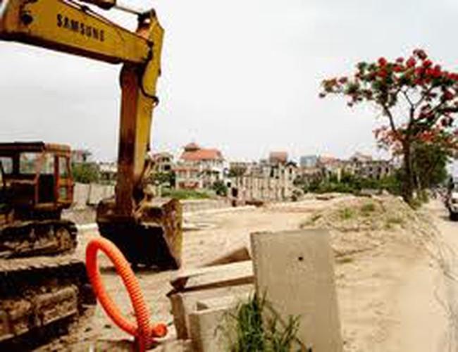 BIDV được cấp gần 4.200 m2 đất tại Sơn Tây, Hà Nội