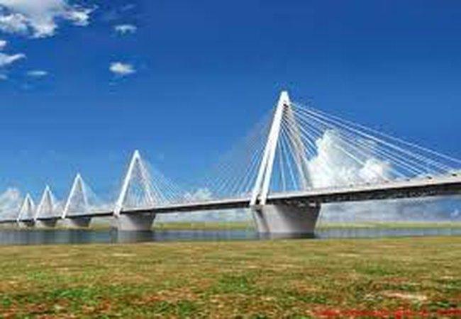 Chốt tiến độ thực hiện Dự án cầu Nhật Tân trước 31/6/2014
