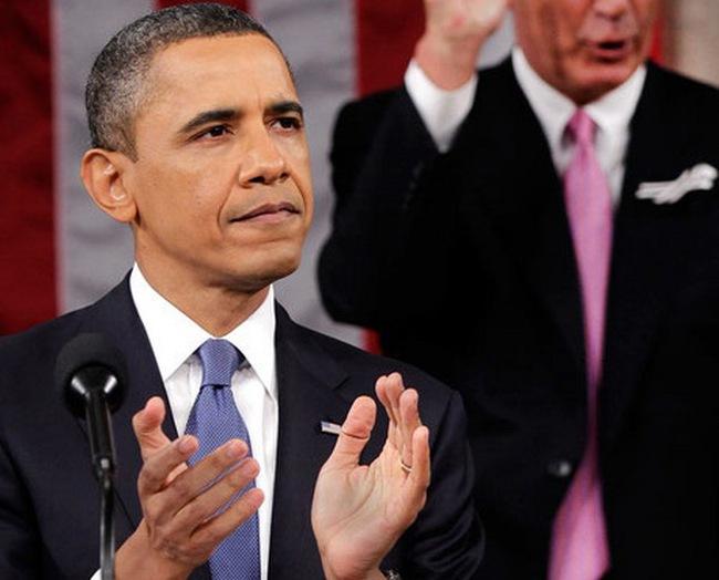 Phố Wall vẫn đổ tiền giúp Tổng thống Obama tranh cử năm 2012