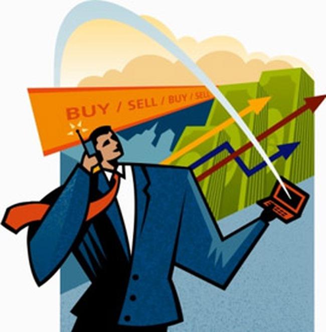 Khối ngoại cả tuần mua ròng  61 tỷ đồng trên 2 sàn, ngang bằng FPT