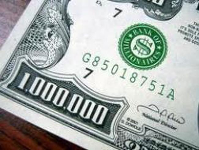 """LS huy động USD vượt trần: """"Sóng ngầm đang dậy ở đáy sông"""""""