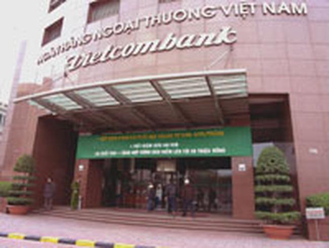 VCB: Chỉ đàm phán bán 15% cổ phần cho Mizuho
