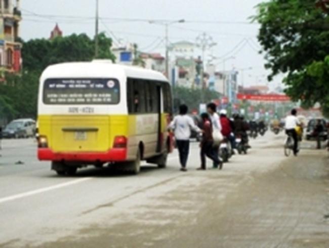 Kinh doanh xe buýt: Không trợ giá chỉ vì DN kêu lỗ
