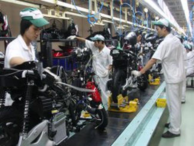 Honda Việt Nam sẽ có nhà máy lắp ráp xe máy thứ 3
