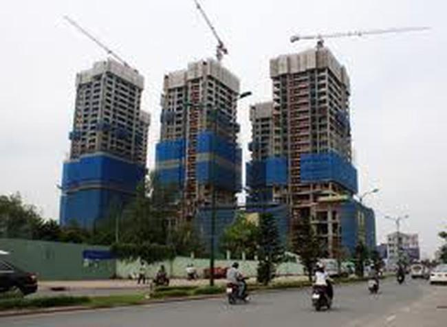 Giá bất động sản Hà Nội đã giảm tới 40%