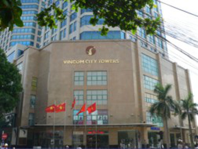 VIC: Chuyển nhượng 21,9 triệu CP tương đương 73% VĐL Viettronics Land  cho Sinh Thái