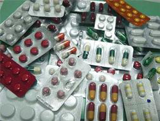 Nhiều loại thuốc sẽ tăng giá trong tháng tới