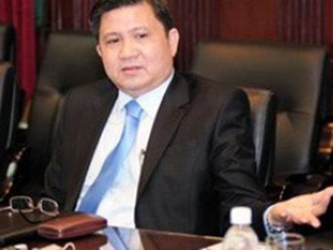 Ông Nguyễn Văn Giàu nhậm chức Chủ nhiệm Ủy ban Kinh tế Quốc hội
