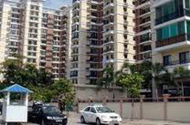 Nhiều sàn giao dịch bất động sản thu hẹp hoạt động