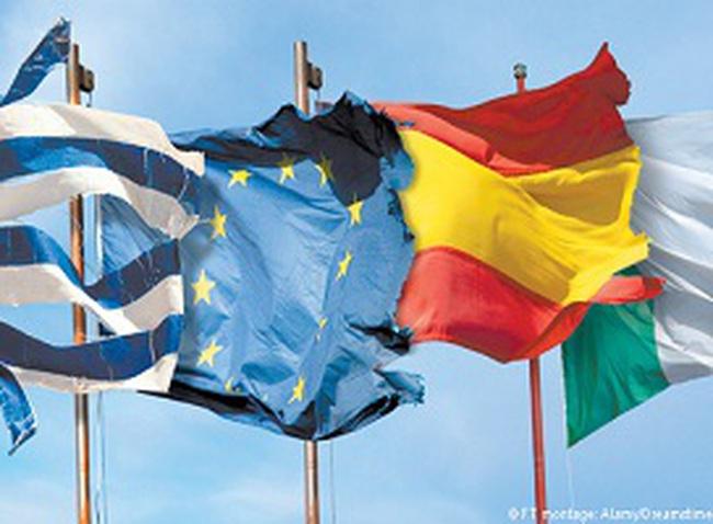 5 mâu thuẫn nảy lửa trong nội bộ EU (1)