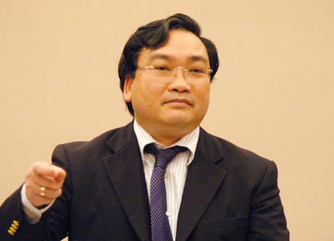 Phó Thủ tướng Hoàng Trung Hải: Không phải Chính phủ muốn độc quyền ngành điện