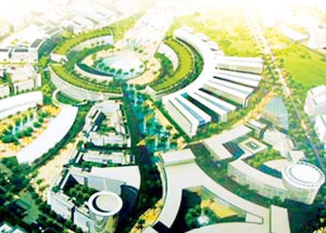 TP HCM: Dự án BĐS FDI đăng ký nhiều, triển khai ít
