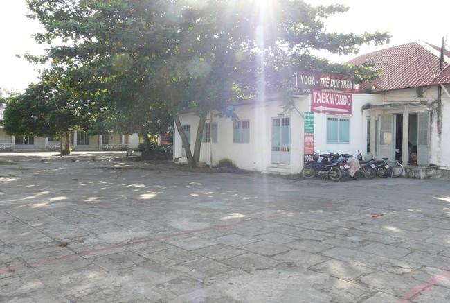 Mặt bằng số 37 đường Nguyễn Văn Nghi, TPHCM có giá 72 tỷ đồng