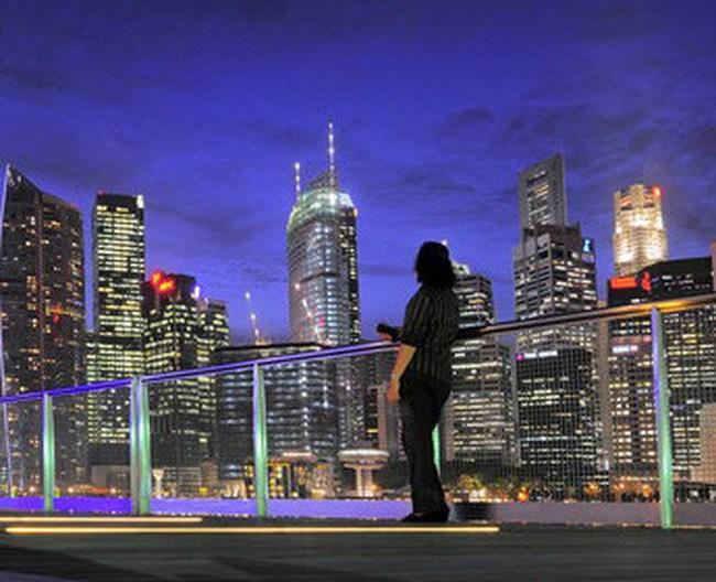 Lạm phát tại Singapore tăng nhanh nhất từ đầu năm 2011
