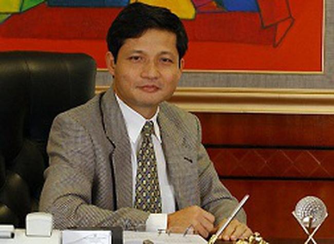 Ông Vũ Viết Ngoạn giữ chức Chủ tịch Ủy ban Giám sát Tài chính Quốc gia