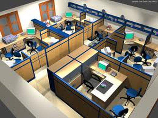 Thị trường văn phòng cho thuê ở TPHCM: Giá giảm liên tiếp