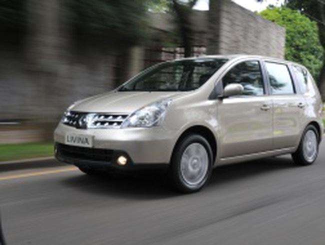 Giá xe Nissan tại Việt Nam tăng 3%