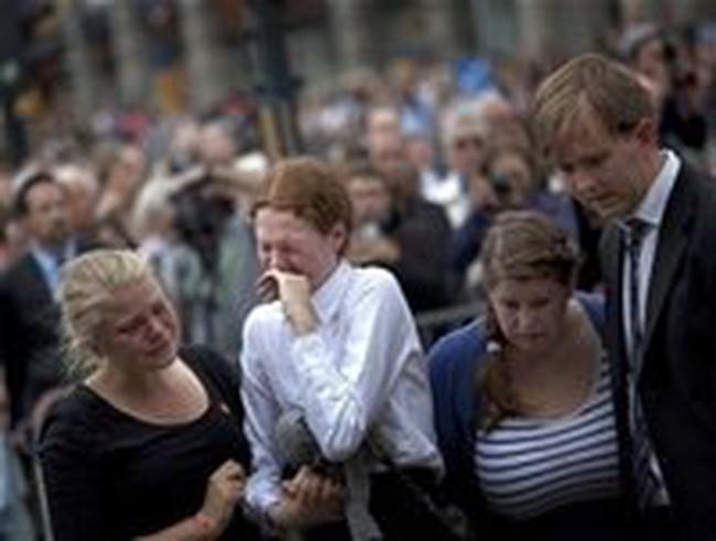 Thảm sát tại Na Uy và vấn đề nhập cư