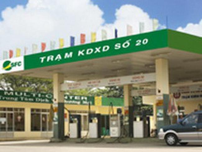 SFC: Lãi gộp 800 đồng mỗi lít xăng dầu trong Q2