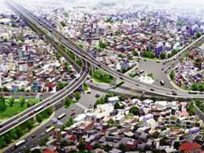 Khởi động lại dự án đường trên cao Nhiêu Lộc – Thị Nghè