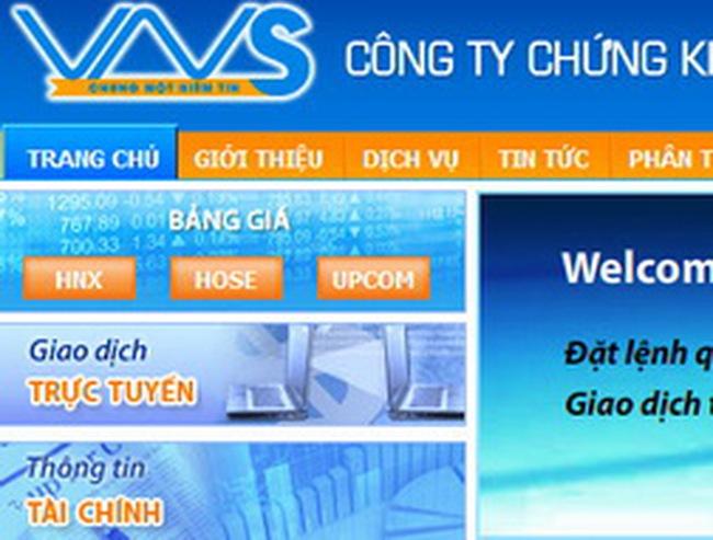 IVS: Bắt đầu giao dịch tại HNX từ ngày 1/8 với giá tham chiếu 10.000 đồng