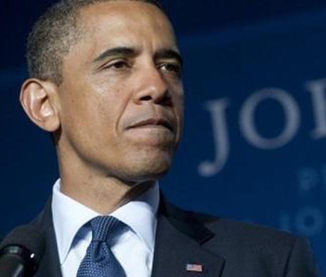 Tổng thống Obama nhượng bộ không tăng thuế