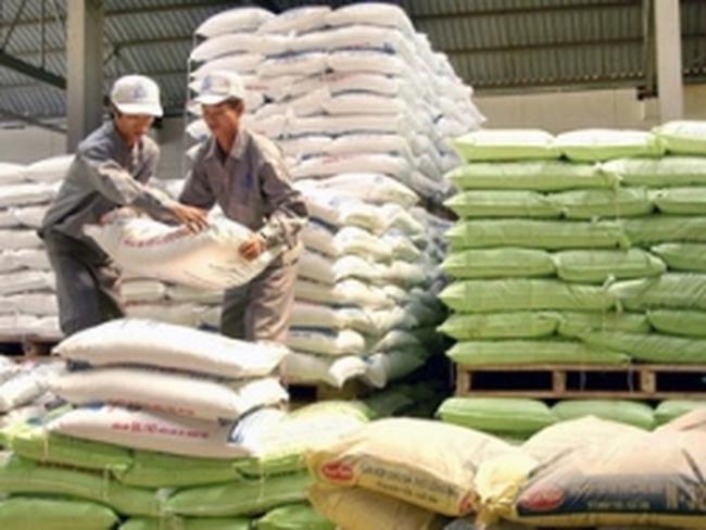 Giá nguyên liệu thức ăn chăn nuôi giảm 5% trong tháng 7