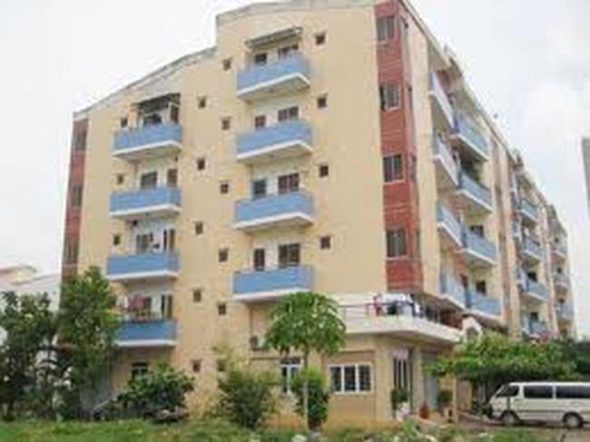 Trong tháng 8: Hà Nội xác định địa điểm xây dựng nhà ở xã hội