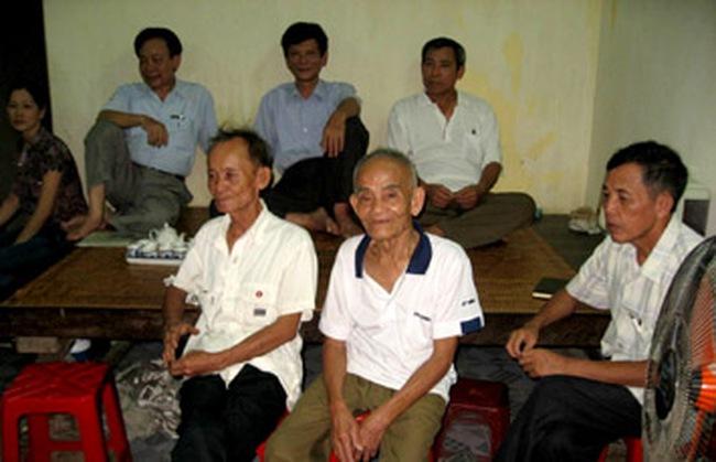 Vì sao bà Nguyễn Thị Tòng khởi kiện UBND thành phố Thanh Hóa?