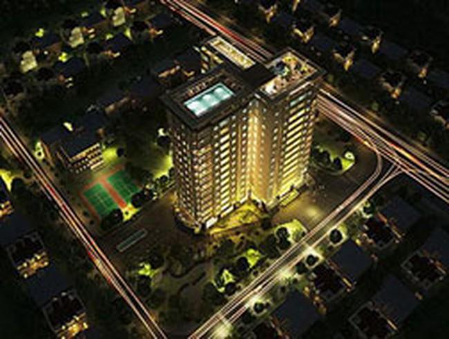 HQC: Thu hơn 73 tỷ đồng từ bán căn hộ