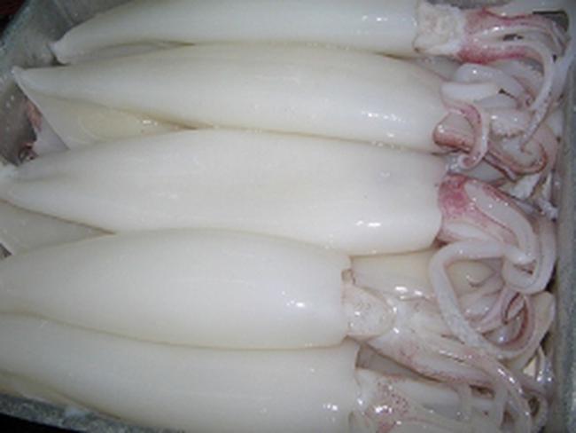 Trung Quốc đang đẩy mạnh gom thủy, hải sản Việt Nam