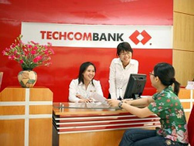 Techcombank được chấp thuận tăng vốn điều lệ  lên 8.788 tỷ đồng
