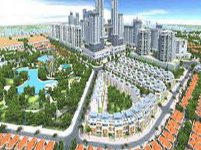 Chủ tịch UBND TPHCM: Hạn chế tối đa xây khu đô thị mới