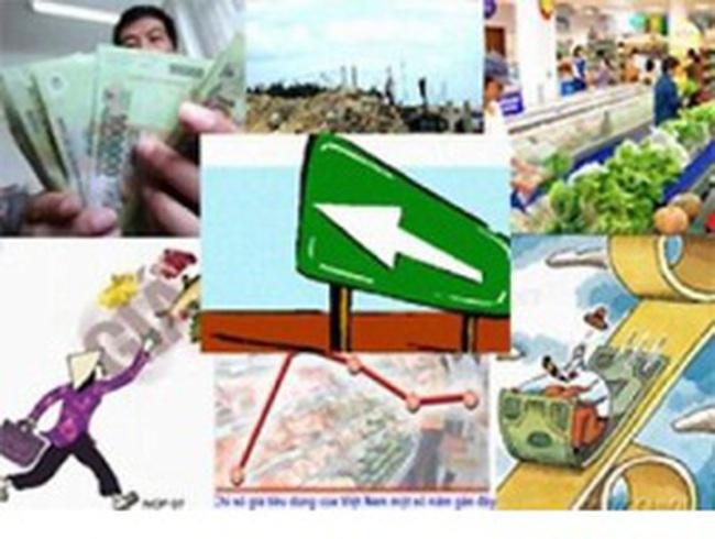 10 kiến nghị ổn định kinh tế vĩ mô trong trung và dài hạn