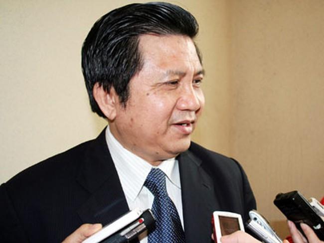 Thống đốc NHNN: Giá vàng trong nước không bất ổn