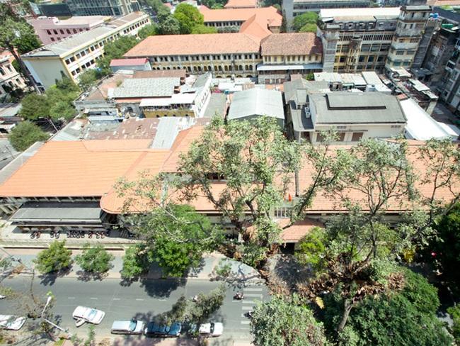 Nhiều đại gia đăng ký đấu giá khu đất 164 Đồng Khởi