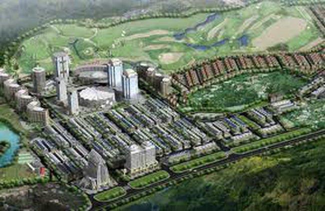 Macao đầu tư dự án 4 tỷ USD tại Yên Bái, Phú Thọ