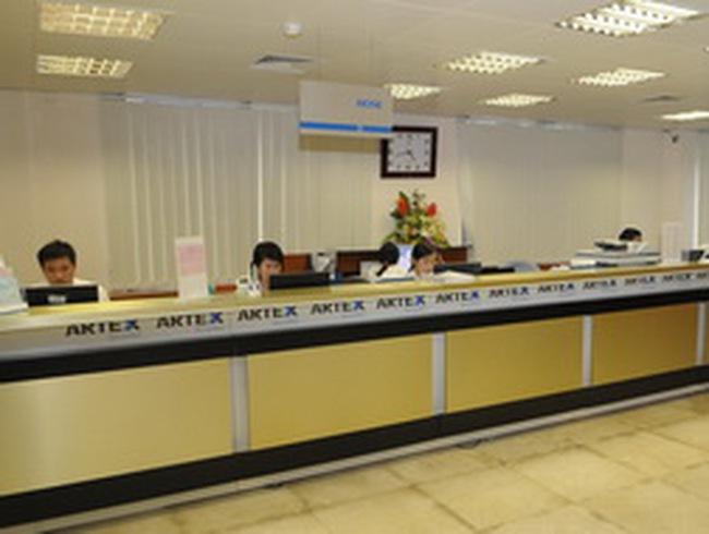 Chứng khoán Artex đổi tên thành Chứng khoán FLC