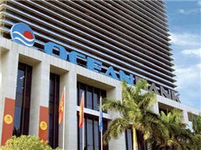 OceanBank đạt 475 tỷ đồng lợi nhuận 6 tháng đầu năm