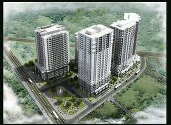 Hà Nội: Hơn 222,6 tỷ đồng tiền sử dụng đất dự án số 87 đường Lĩnh Nam