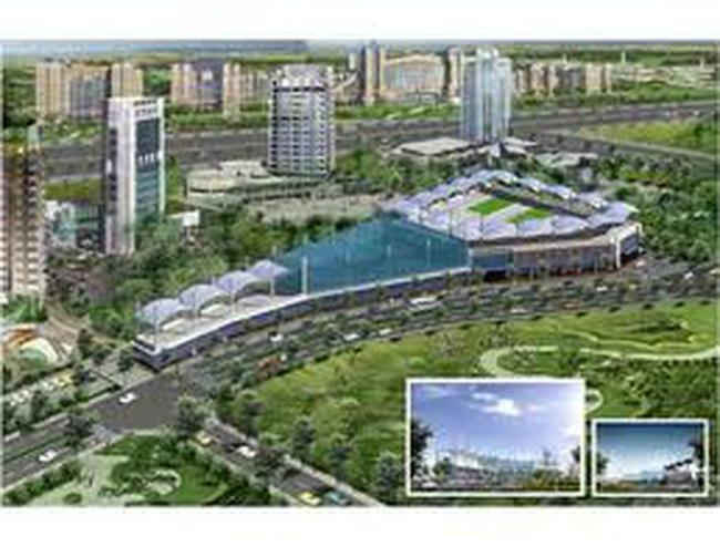 Điều chỉnh cục bộ quy hoạch chi tiết Khu đô thị mới Cầu Giấy