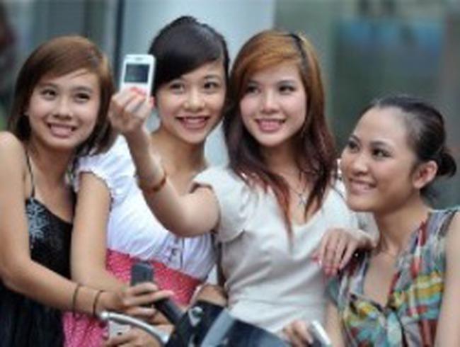 Việt Nam đã có hơn 128 triệu thuê bao điện thoại