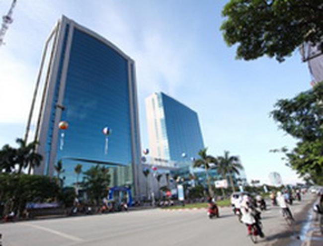 IDJ: Ký hợp đồng quản lý, cho thuê độc quyền dự án TTTM Grand Plaza