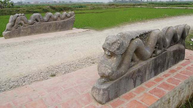 Kiệt tác kiến trúc đá