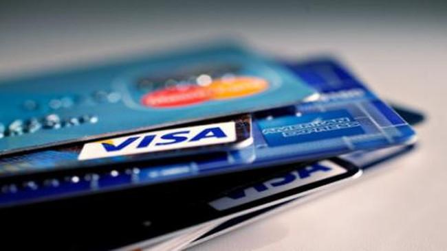 Visa lãi 1 tỷ USD